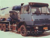 Lushan XFC5251GLQ asphalt distributor truck