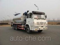 Lushan XFC5253GLQ asphalt distributor truck