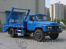 厦工牌XGQ5100ZBS型摆臂式垃圾车