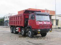 Peixin XH3310ZX dump truck