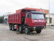 培新牌XH3310ZX型自卸汽车