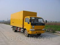 Peixin XH5060XDY power supply truck