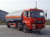 培新牌XH5257GYY型运油车