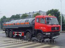 Peixin XH5310GHY chemical liquid tank truck