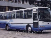 培新牌XH6101H型团体客车