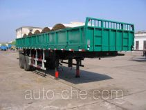Peixin XH9280ZC side dump trailer