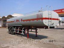 培新牌XH9290G型罐式半挂车