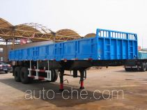 Peixin XH9320ZC side dump trailer