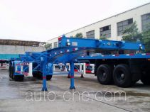 Peixin XH9371TJZ container transport trailer