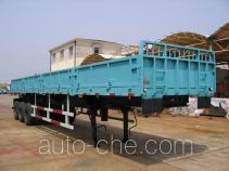Peixin XH9400ZC side dump trailer