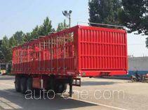Xinhongda XHD9373CCY stake trailer