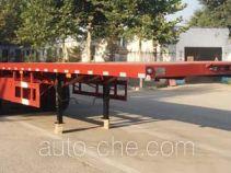 Xinhongda XHD9400TPB flatbed trailer