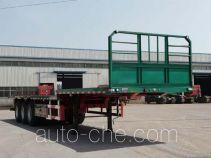 Xinhongda XHD9401TPB flatbed trailer