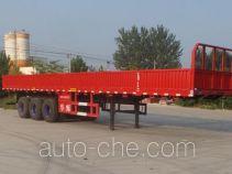 Zhongji Huashuo XHS9400LB trailer