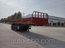 Zhongji Huashuo XHS9402LB dropside trailer