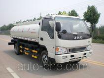 Huaren XHT5091GHY chemical liquid tank truck