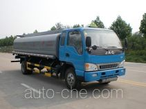 Huaren XHT5121GHY chemical liquid tank truck