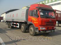 Huaren XHT5310GHY chemical liquid tank truck