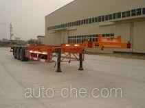 新华旭牌XHX9383TJZ型集装箱半挂牵引车