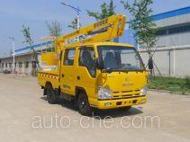 Hailunzhe XHZ5040JGKQ5 aerial work platform truck