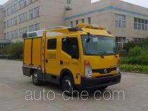 Hailunzhe XHZ5040XXH автомобиль технической помощи
