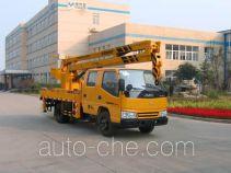 Hailunzhe XHZ5054JGKE aerial work platform truck