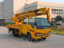 Hailunzhe XHZ5054JGKF aerial work platform truck