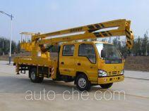 Hailunzhe XHZ5054JGKQ5 aerial work platform truck