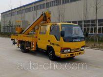 Hailunzhe XHZ5058JGKG aerial work platform truck