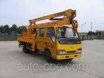Hailunzhe XHZ5065JGKA aerial work platform truck