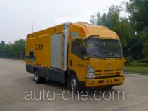 Hailunzhe XHZ5109XGCQ5 инженерный автомобиль для технических работ
