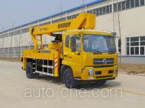 Hailunzhe XHZ5151JGKD5 aerial work platform truck
