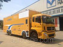 Hailunzhe XHZ5290XDY мобильная электростанция на базе автомобиля