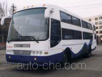 西域牌XJ6106WA型卧铺客车