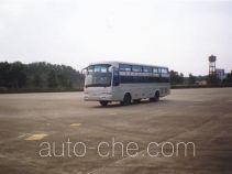 西域牌XJ6108W型卧铺客车