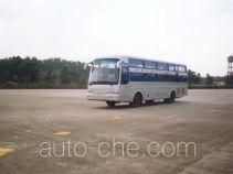 西域牌XJ6108WA型卧铺客车