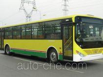 西域牌XJ6109GC5型城市客车