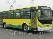 西域牌XJ6120GC型城市客车