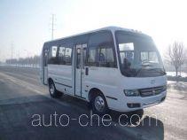 西域牌XJ6600GC5型城市客车