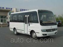 西域牌XJ6600TC5型客车