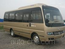 西域牌XJ6660TC5型客车