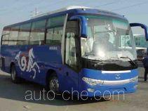 西域牌XJ6830H型客车
