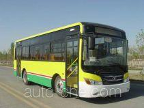 西域牌XJ6859GC5A型城市客车