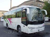 西域牌XJ6859HC型客车