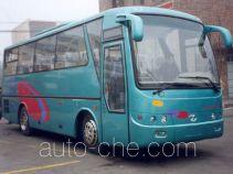 西域牌XJ6860H型豪华旅游客车