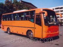 西域牌XJ6890A1型豪华旅游客车