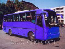 西域牌XJ6890A2型豪华旅游客车