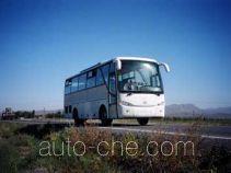 西域牌XJ6950型豪华旅游客车