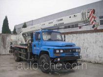 Suyu XJF5120JQZ truck crane
