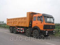 Xinfei XKC3310 dump truck